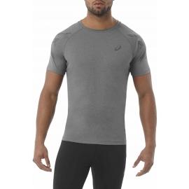 Asics STRIPE SS TOP - Мъжка спортна тениска
