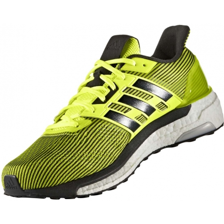 Pánská běžecká obuv - adidas SUPERNOVA M - 4