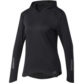 adidas RS CLIMA HOODIE W - Damen Jogging Sweatshirt
