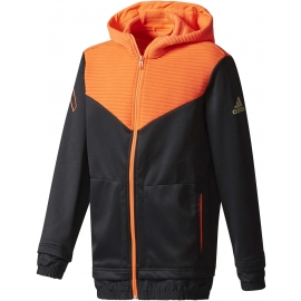 adidas YOUTH BOYS ACE FULL ZIP HOODIE