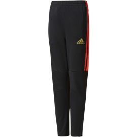 adidas YOUTH BOYS TIRO PANT 3S - Pantaloni de băieți
