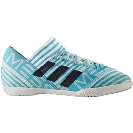 adidas NEMEZIZ MESSI TANGO 17.3 IN J - Dětská fotbalová obuv