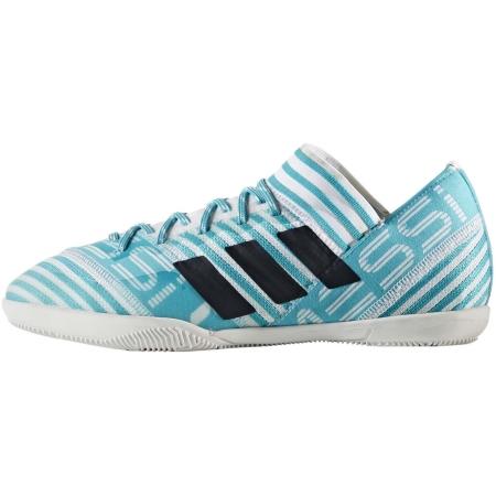Dětská fotbalová obuv - adidas NEMEZIZ MESSI TANGO 17.3 IN J - 4