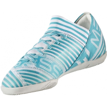 Dětská fotbalová obuv - adidas NEMEZIZ MESSI TANGO 17.3 IN J - 5