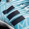 Dětská fotbalová obuv - adidas NEMEZIZ MESSI TANGO 17.3 IN J - 7