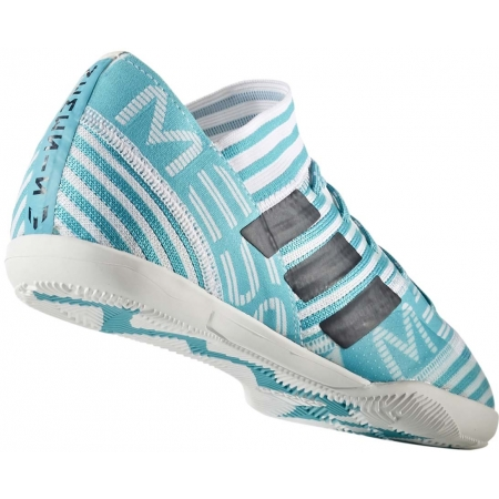 Dětská fotbalová obuv - adidas NEMEZIZ MESSI TANGO 17.3 IN J - 6