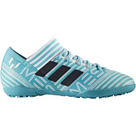 85798a18e884 Kids  football shoes - adidas NEMEZIZ MESSI TANGO 17.3 TF J - 1