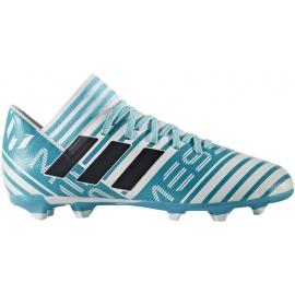 adidas NEMEZIZ MESSI 17.3 FG J - Dětská fotbalová obuv