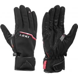 Leki TOUR PRECISION PLUS V - Ski mountaineering gloves