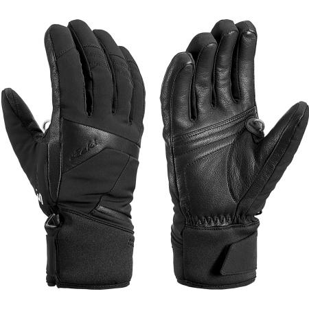 Sjezdové rukavice - Leki EQUIP S GTX LADY