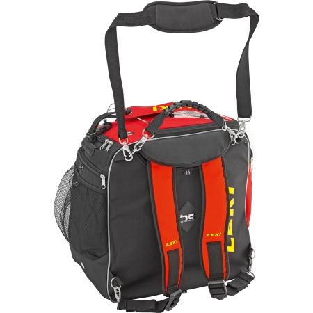 Taška na lyžařské boty - Leki SKI BOOT BAG CLASSIC - 4
