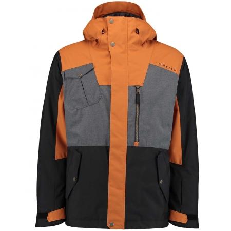 5511f22e6d Férfi kabát - O'Neill PM UTILITY HYBRID JACKET - 1