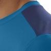 Pánské sportovní triko - Asics LS TOP M - 6