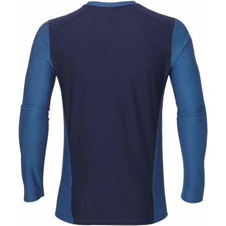 Pánské sportovní triko - Asics LS TOP M - 2