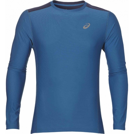 Pánské sportovní triko - Asics LS TOP M - 1