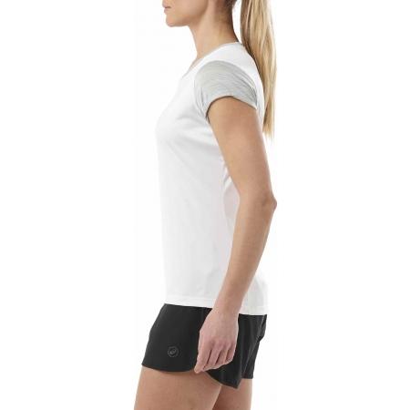 Dámské sportovní triko - Asics FUZEX SS TOP - 5