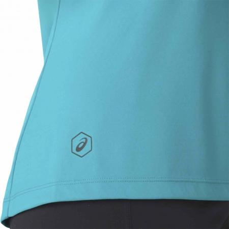 Dámské sportovní triko - Asics FUZEX SS TOP - 7