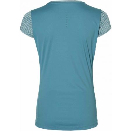 Dámské sportovní triko - Asics FUZEX SS TOP - 2