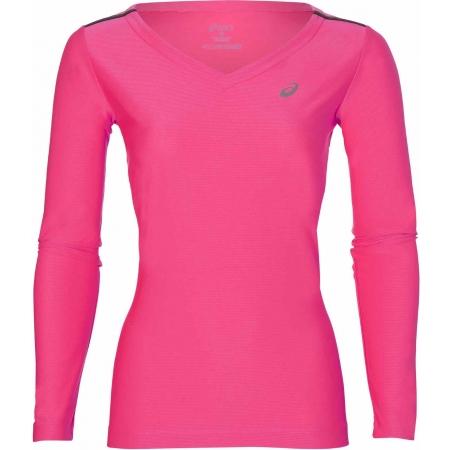 Dámské sportovní triko - Asics LS TOP W - 1
