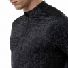 Pánské sportovní triko - Asics LITE-SHOW 1/2 ZIP - 7