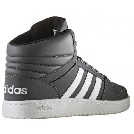 a2a9f5fb1b Magasszárú férfi cipő - adidas VS HOOPS MID - 5