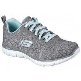 Skechers FLEX APPEAL 2.0 - Women's spots shoes