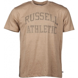 Russell Athletic ICONIC ARCH LOGO - Men's T-shirt