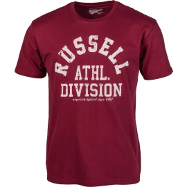 Russell Athletic ATHL.DIVISION - Men's T-shirt