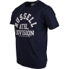 Men's T-shirt - Russell Athletic ATHL.DIVISION - 5