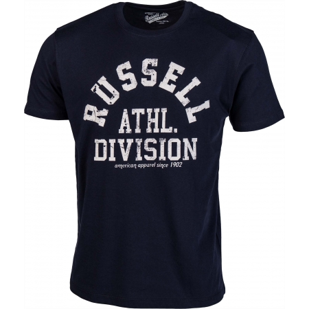 Men's T-shirt - Russell Athletic ATHL.DIVISION - 4