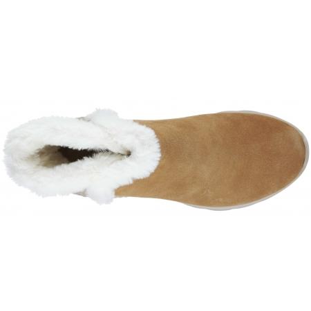 Dámska vyššia obuv - Skechers ON-THE-GO 400 COZIES - 4