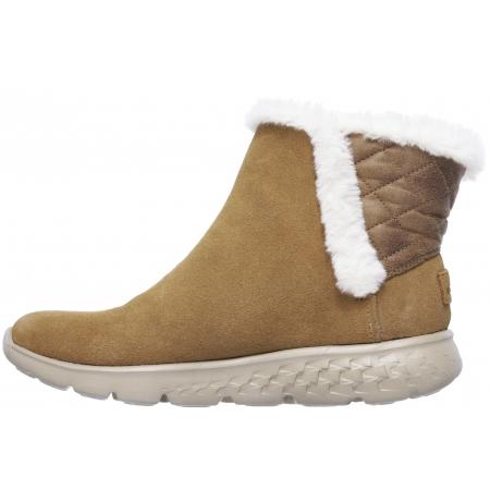 Dámska vyššia obuv - Skechers ON-THE-GO 400 COZIES - 3