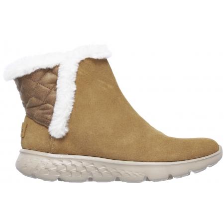 Dámska vyššia obuv - Skechers ON-THE-GO 400 COZIES - 2