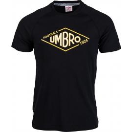Umbro GRAPHIC TEE 2 - Pánské tričko