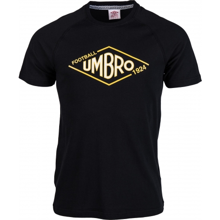 Pánské tričko - Umbro GRAPHIC TEE 2 - 1