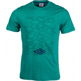 Umbro GRAPHIC TEE 02 - Pánské tričko