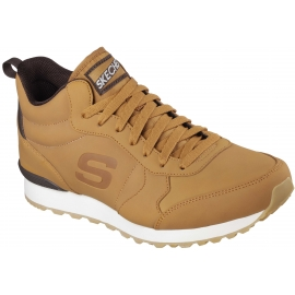 Skechers OG 85 TWIN TIP - Men's winter sports shoes