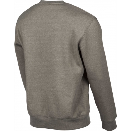 Pánská mikina - Russell Athletic CREW NECK TACKLE TWILL SWEATSHIRT - 3