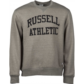 Russell Athletic CREW NECK TACKLE TWILL SWEATSHIRT - Мъжки суитшърт