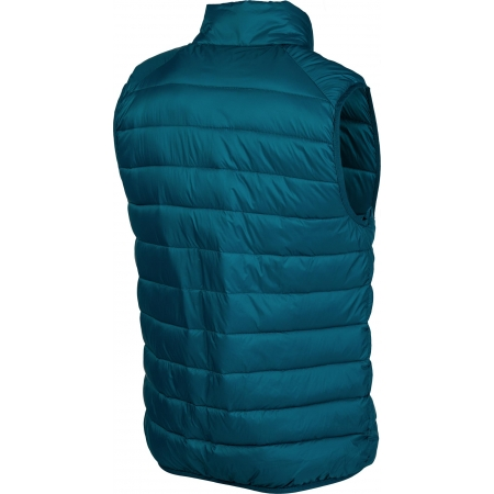 Pánska vesta - Umbro ULTRA LIGHT POLYFILL GILET - 3