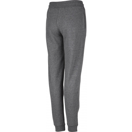 Dámské tepláky - Russell Athletic CUFFED PANT WITH GRAPHIC - 3