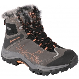 ALPINE PRO BANOFFE - Дамски зимни обувки