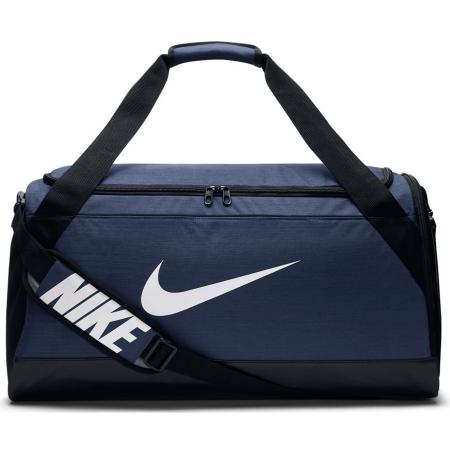 Nike BRASILIA MEDIUM DUFFEL - Športová taška