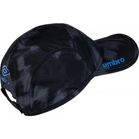 Pánská kšiltovka - Umbro GLITCH GRAPHIC CAP - 2