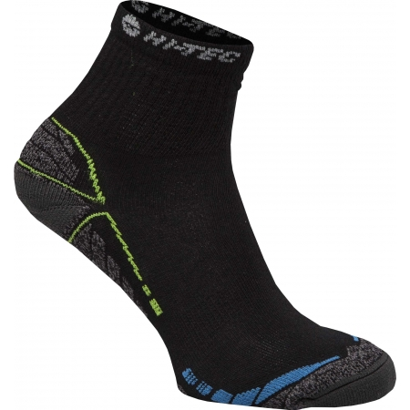 Pánské ponožky - Hi-Tec VARNAS - 2