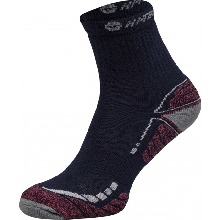 Women's socks - Hi-Tec VARONA - 1