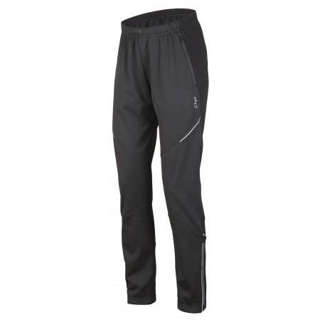 Women's softshell trousers - Etape VERENA WS - 1