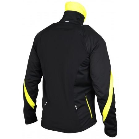 Pánská softshellová bunda - Etape STRONG WS - 2