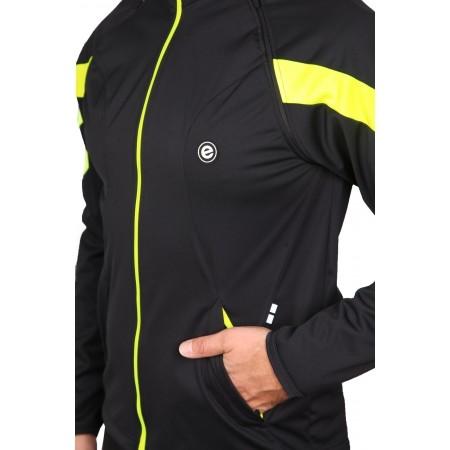 Pánská softshellová bunda - Etape STRONG WS - 4