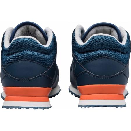 Pánská volnočasová obuv - Umbro TRAFFORD II MID - 7
